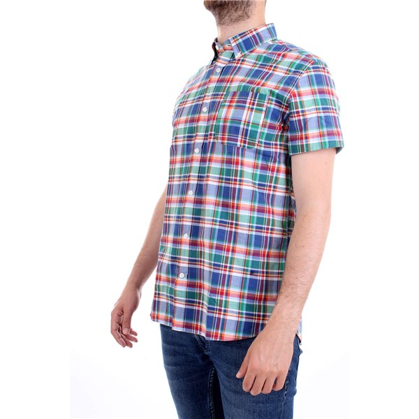 WOOLRICH Shirt Multicolor