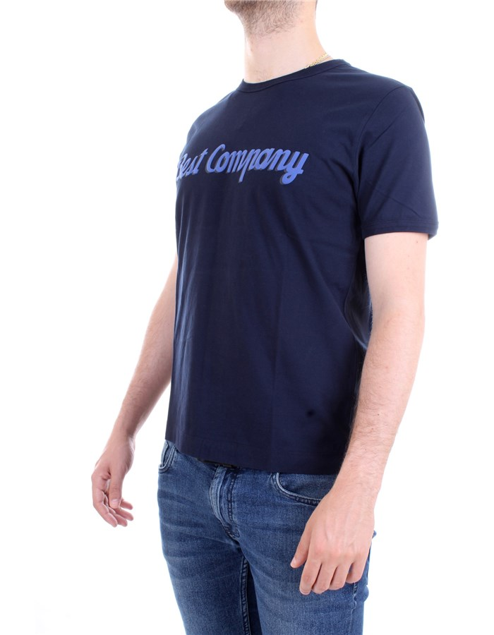 BEST COMPANY T-Shirt/Polo Blue