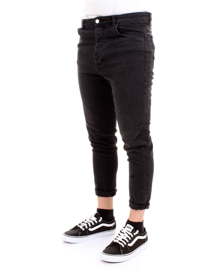 Officina36 Jeans Black