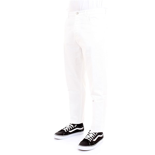 Officina36 Jeans White