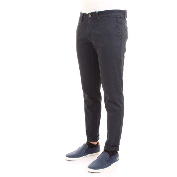 JECKERSON Trousers Blue