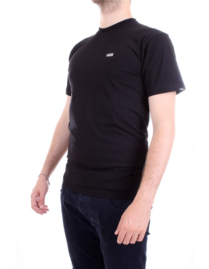 VANS T-Shirt/Polo Black