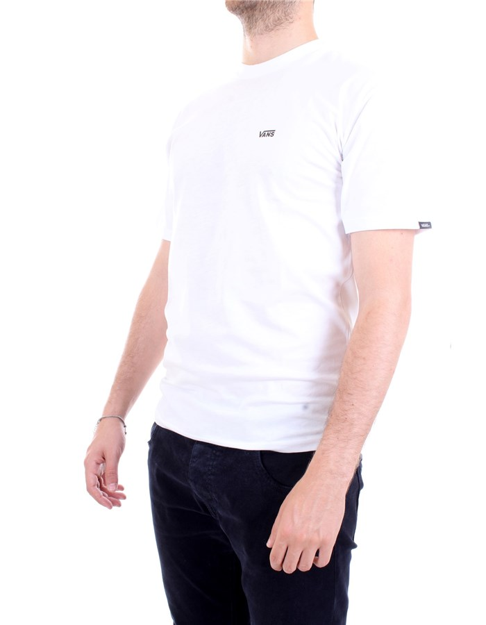 VANS T-Shirt/Polo White
