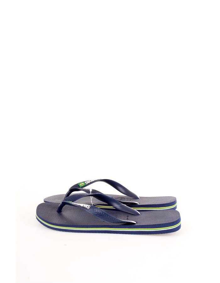 HAVAIANAS Thongs Dark blue