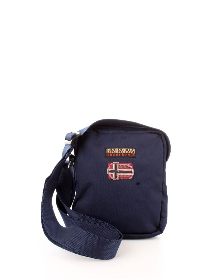 NAPAPIJRI Cross body bag Blue
