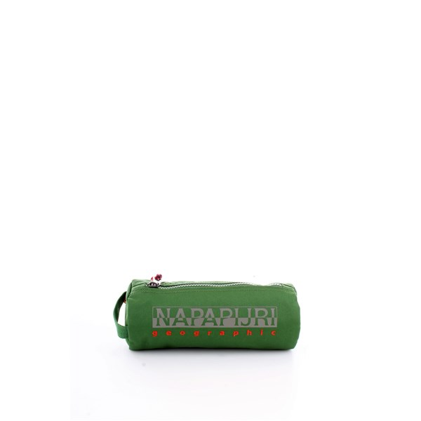 NAPAPIJRI Case Green