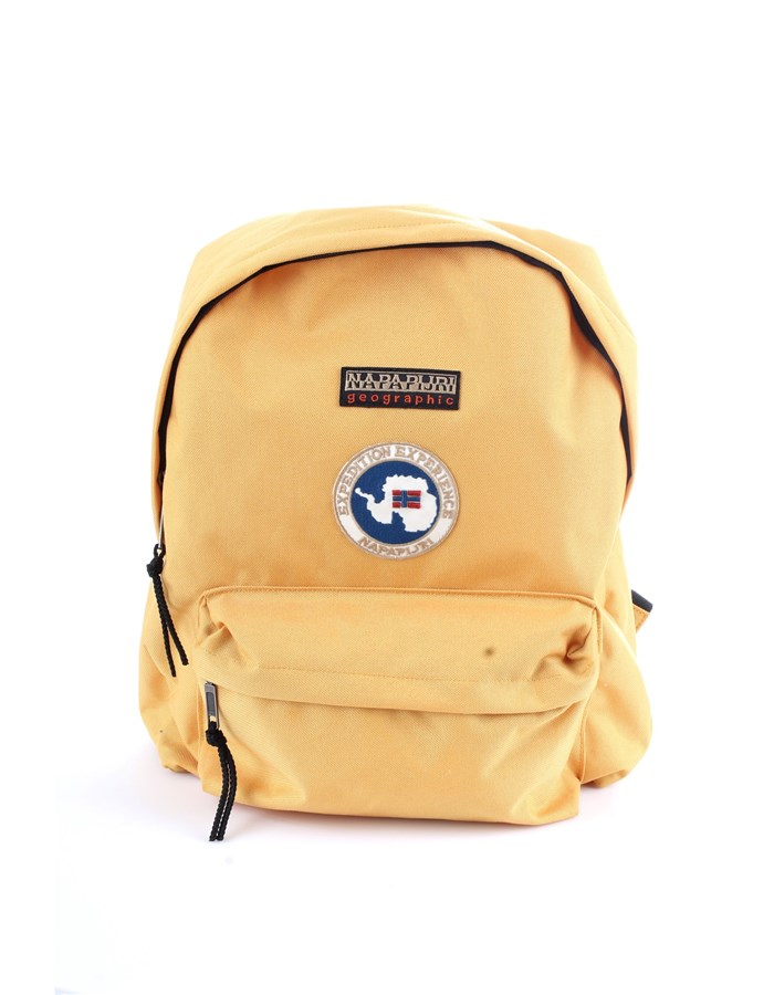NAPAPIJRI Backpack Ochre