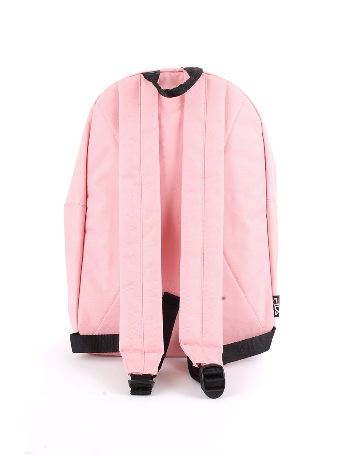 FILA Backpack Pink