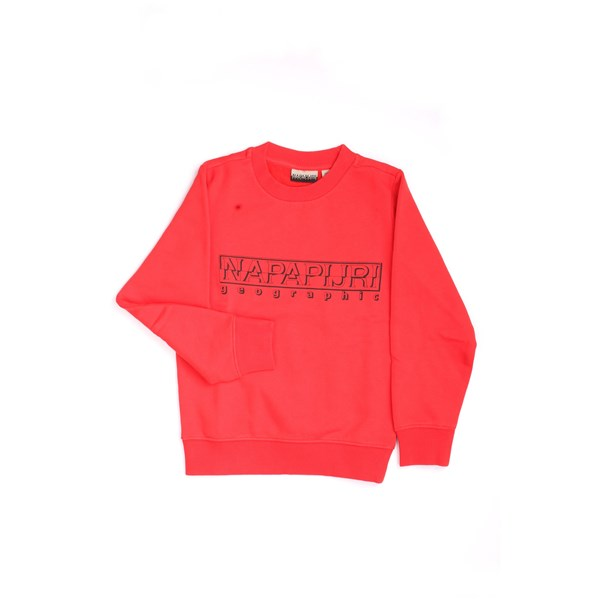 NAPAPIJRI Sweater Red