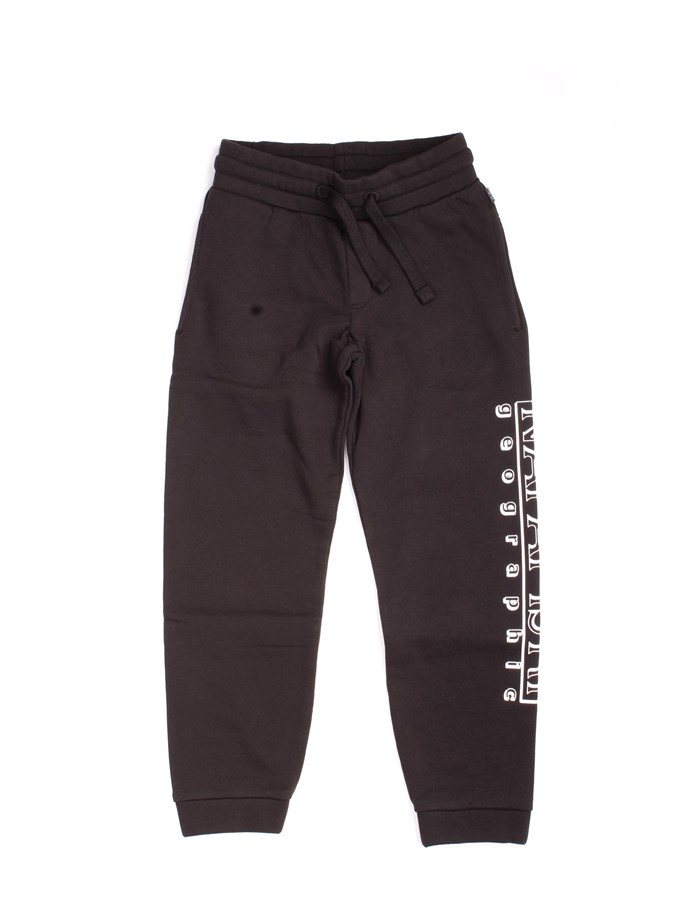 NAPAPIJRI Trousers Black