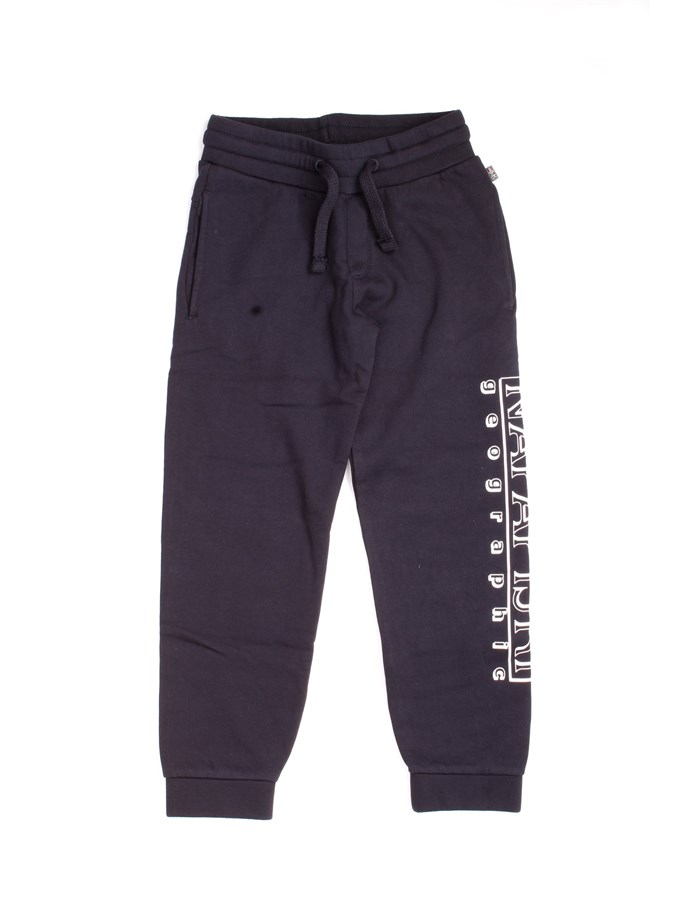 NAPAPIJRI Trousers Blue