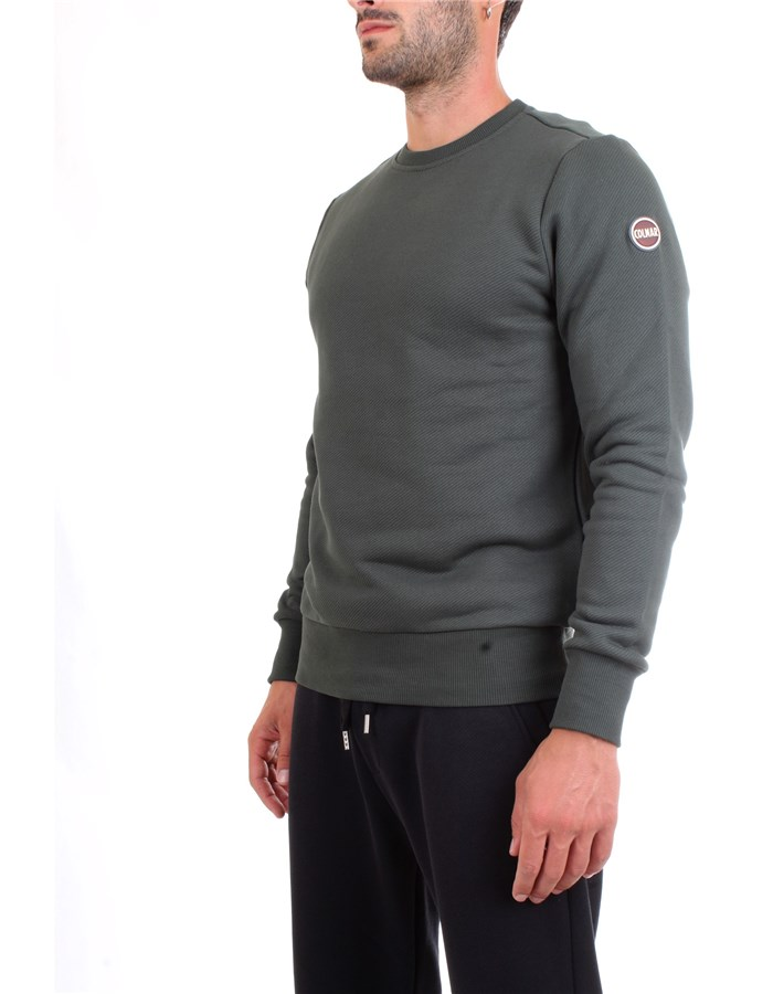 COLMAR ORIGINALS Sweater Military green