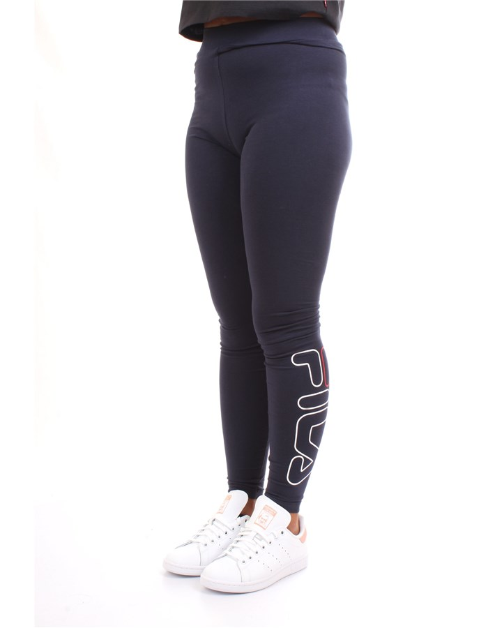 FILA Trousers Blue