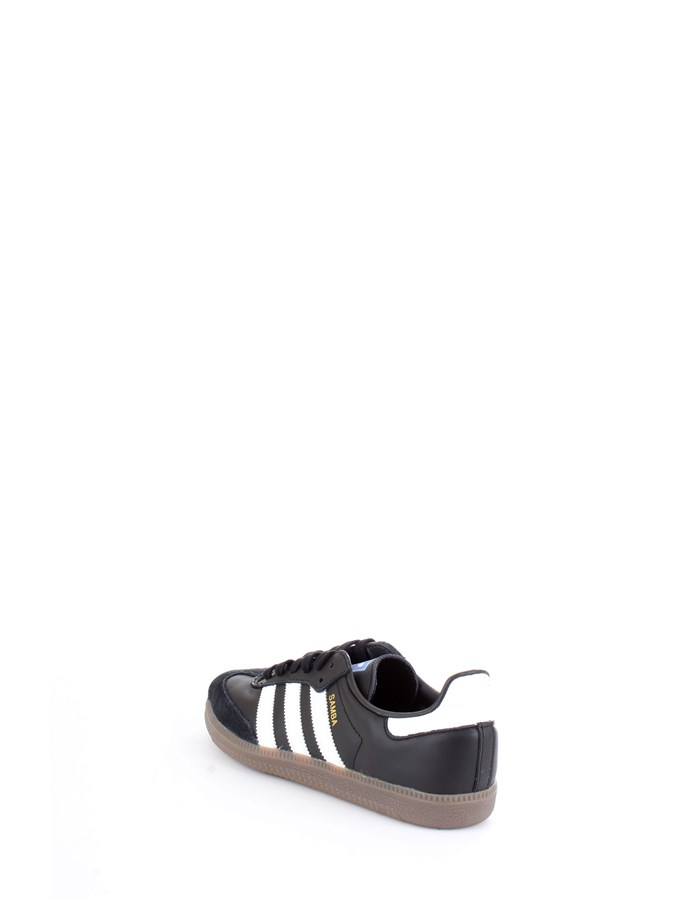 ADIDAS ORIGINALS Sneakers Black