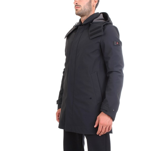 PEUTEREY Jacket Black