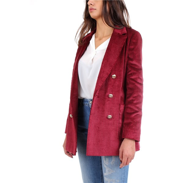 PENNYBLACK Jacket Bordeaux