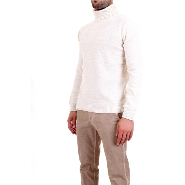 Officina36 Pullover White