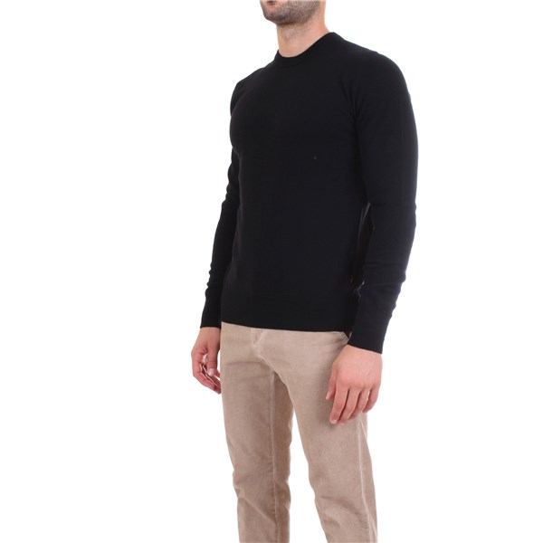 WOOLRICH Pullover Black