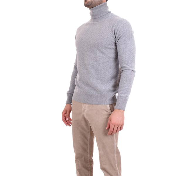 AB KOST Pullover Grey
