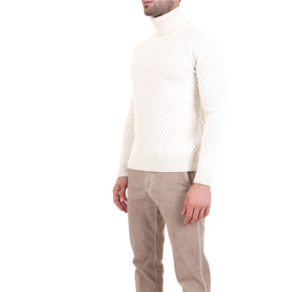 AB KOST Pullover White