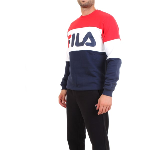 FILA Sweater Blue