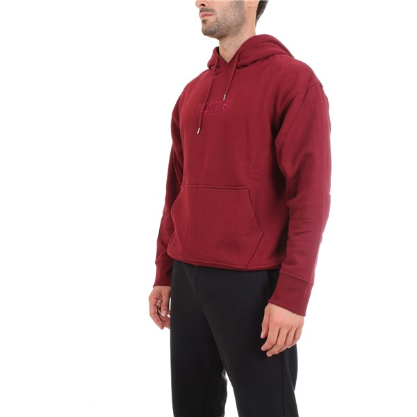 LEVI'S Sweater Bordeaux