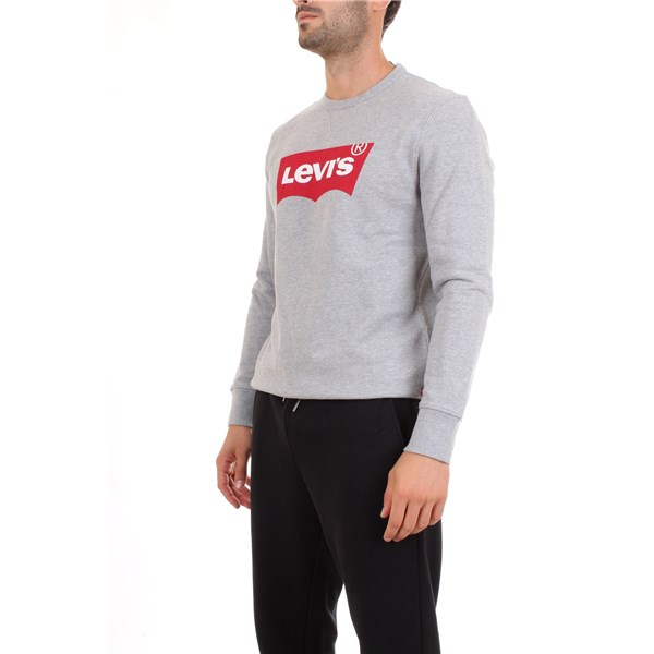 LEVI'S Sweater Grey