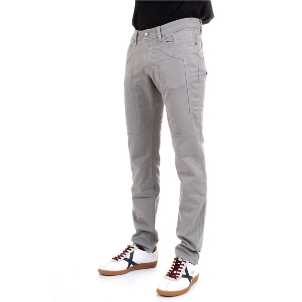 JECKERSON Trousers Grey