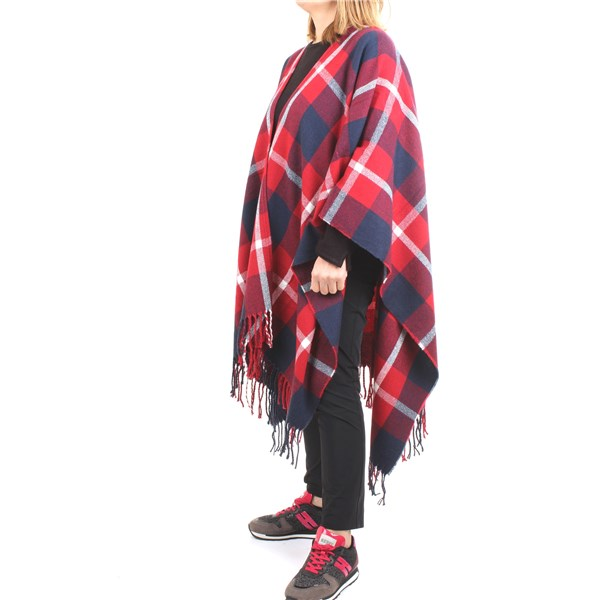 WOOLRICH Cape Red