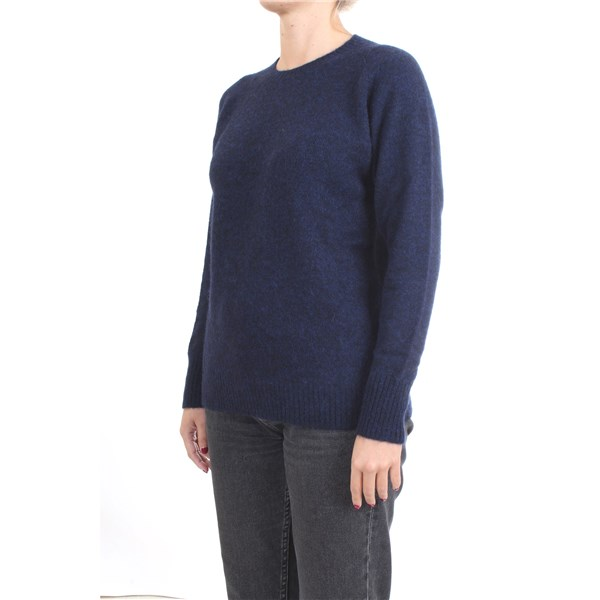 WOOLRICH Pullover Blue