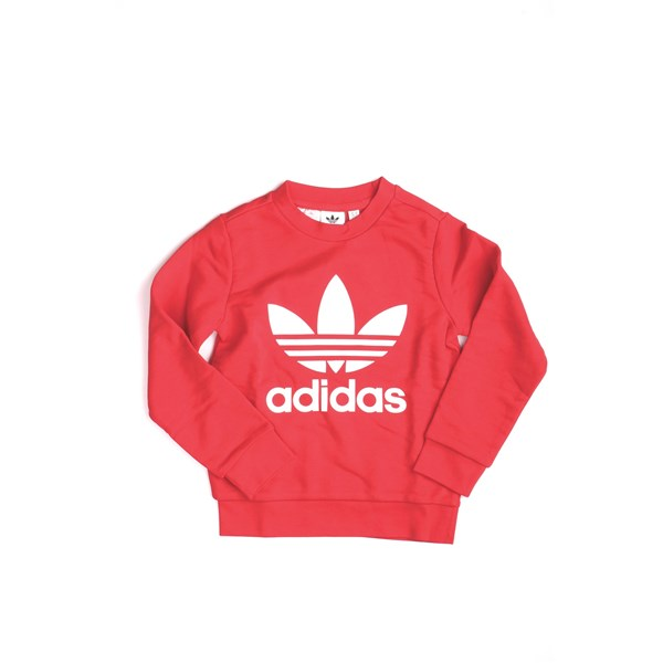 ADIDAS Sweater Red