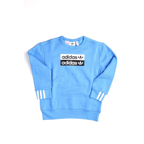 ADIDAS Sweater Light blue