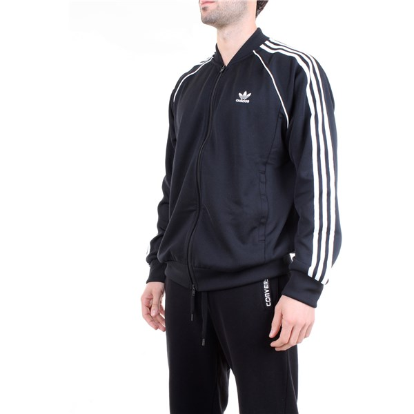 ADIDAS ORIGINALS Sweater Black