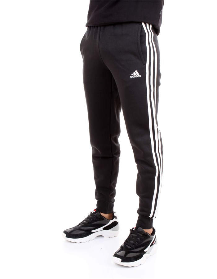 ADIDAS Trousers Black