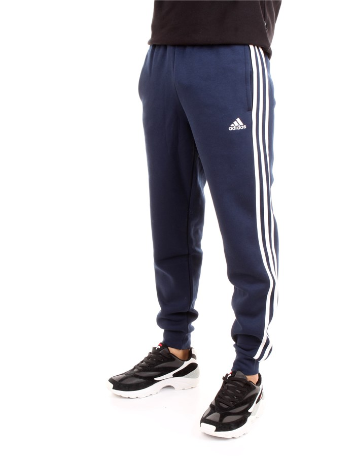 ADIDAS ORIGINALS Trousers Blue
