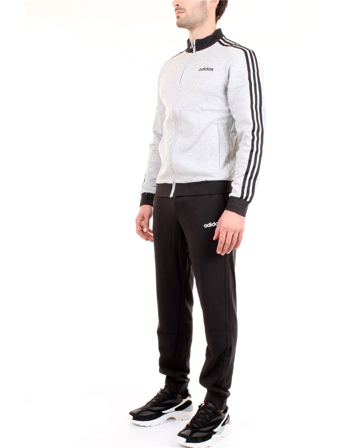 ADIDAS Gymnastic suits Grey