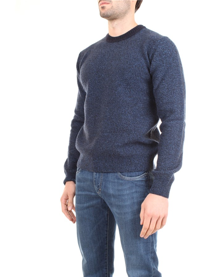AB KOST Pullover Blue
