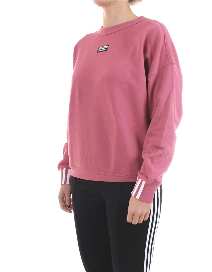 ADIDAS ORIGINALS Sweater Pink