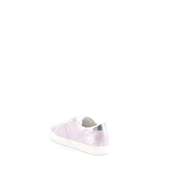 D.A.T.E. Sneakers Pink