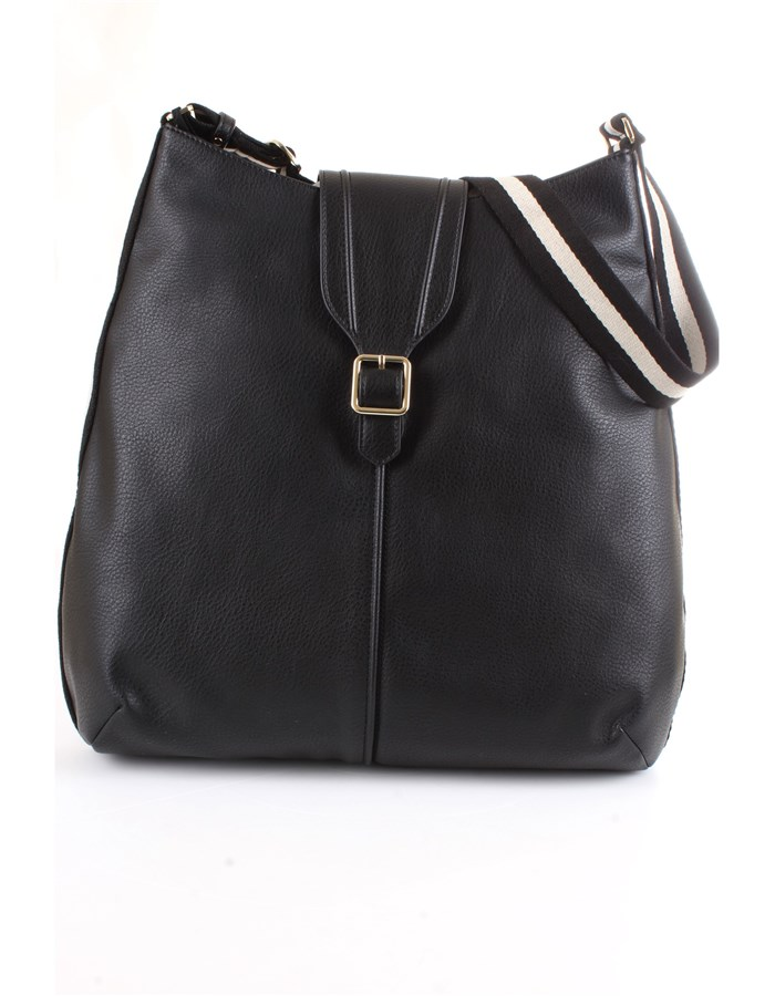 PENNYBLACK Shoulder bag Black