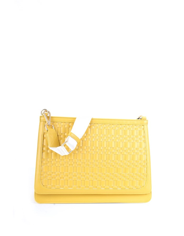 PENNYBLACK Cross body bag Yellow