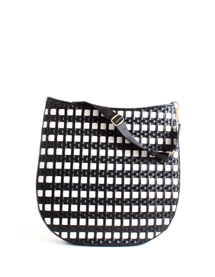 PENNYBLACK Cross body bag Black