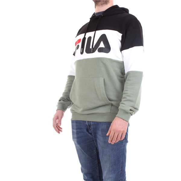 FILA Sweater Black