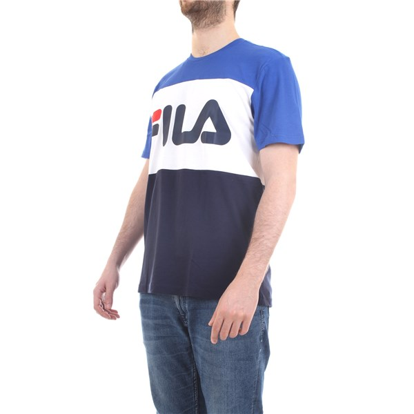 FILA T-Shirt/Polo Blue