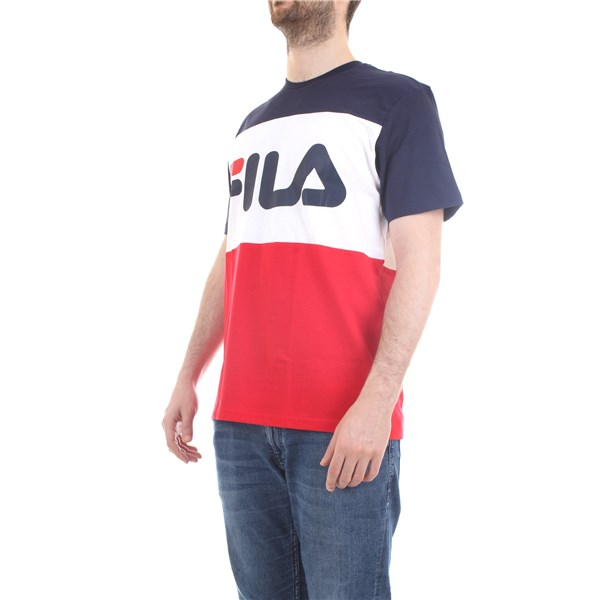 FILA T-Shirt/Polo Red