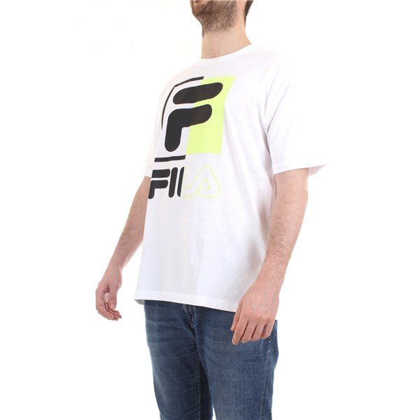 FILA T-Shirt/Polo White