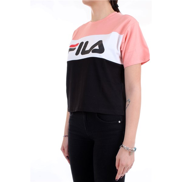 FILA T-Shirt/Polo Pink