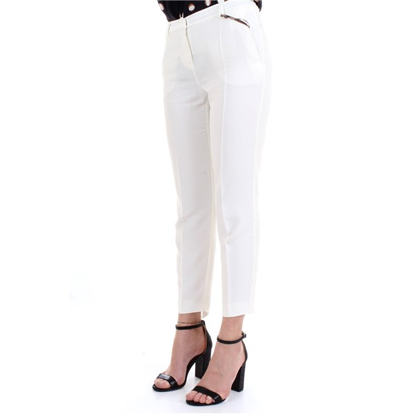 PENNYBLACK Trousers White
