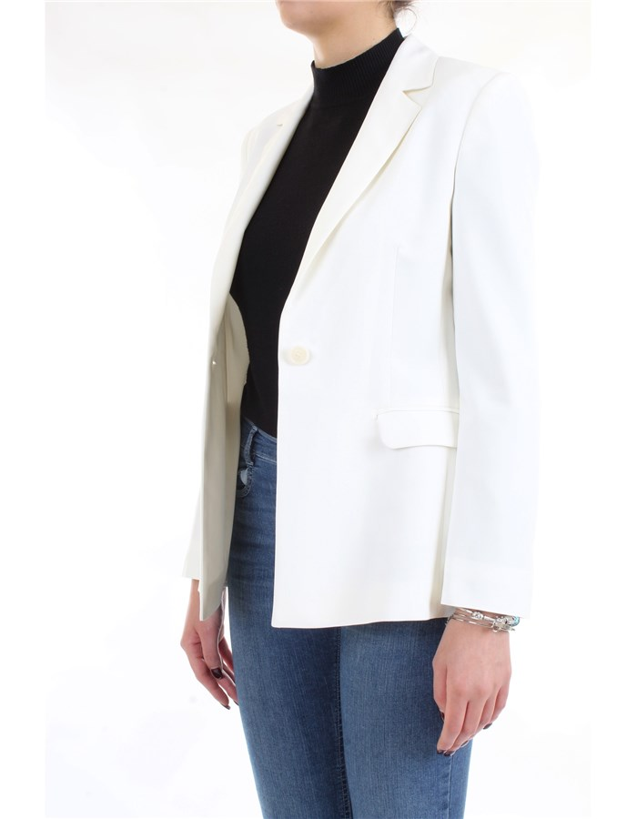 PENNYBLACK Jacket White