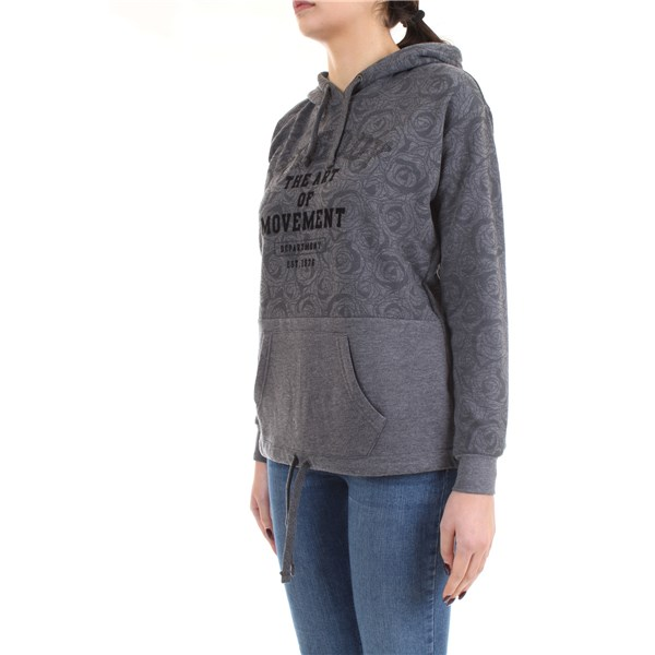 FREDDY Sweater Grey